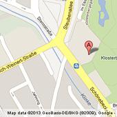 Thumbnail GoogleMaps